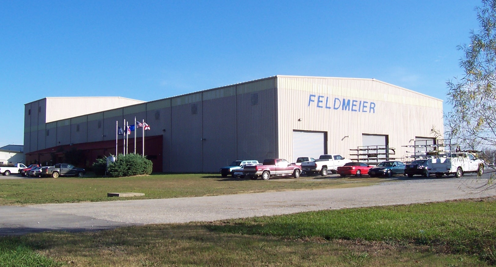 Montgomery, AL - Feldmeier Equipment, Inc